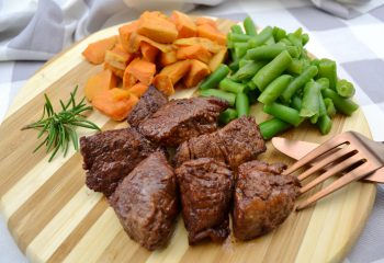 Tenderloin steak 6oz